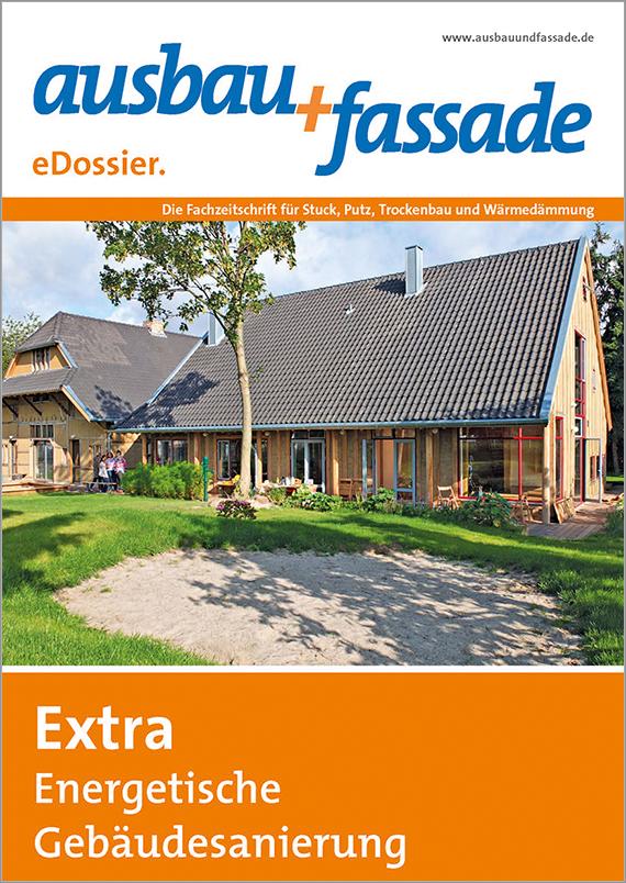 Edossier_Extra_Energetische_Gebauedesanierung_800px Ausbau und Fassade - Kontrolle ist besser