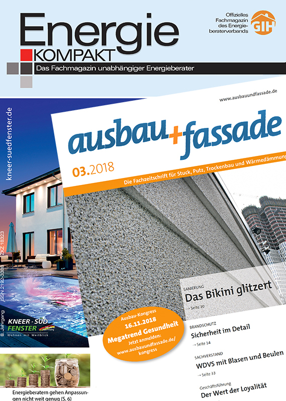 EnKo_AF_Kombi_Shop2 Ausbau und Fassade - Beam it up, Stucki!