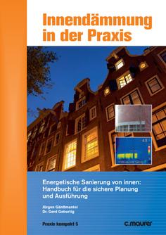 Innendämmung-in-der-Praxis Ausbau und Fassade - Exklusiv wohnen