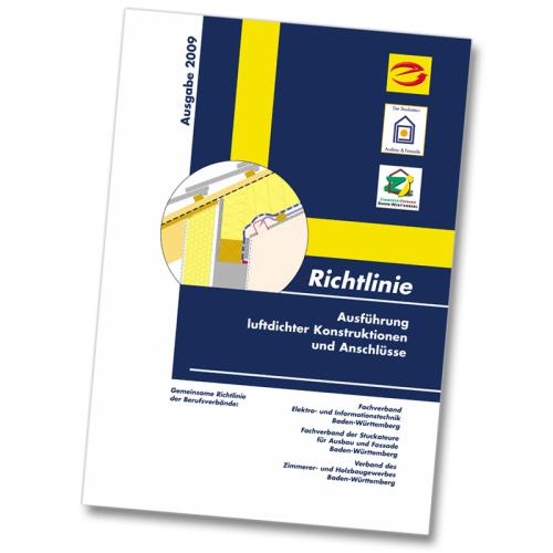 Richtlinie-Ausführung-luftdichte-Konstruktionen-und-Anschlüsse-500x500 Ausbau und Fassade - Recht