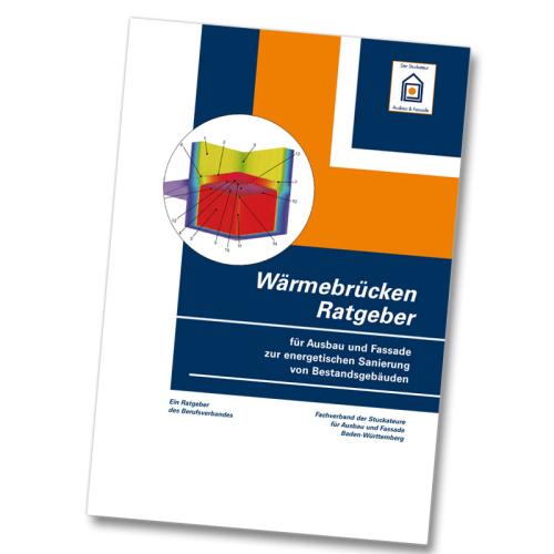 Wärmebrücken-Ratgeber-500x500 Ausbau und Fassade - »Ein wahnsinnig vielseitiger Beruf«