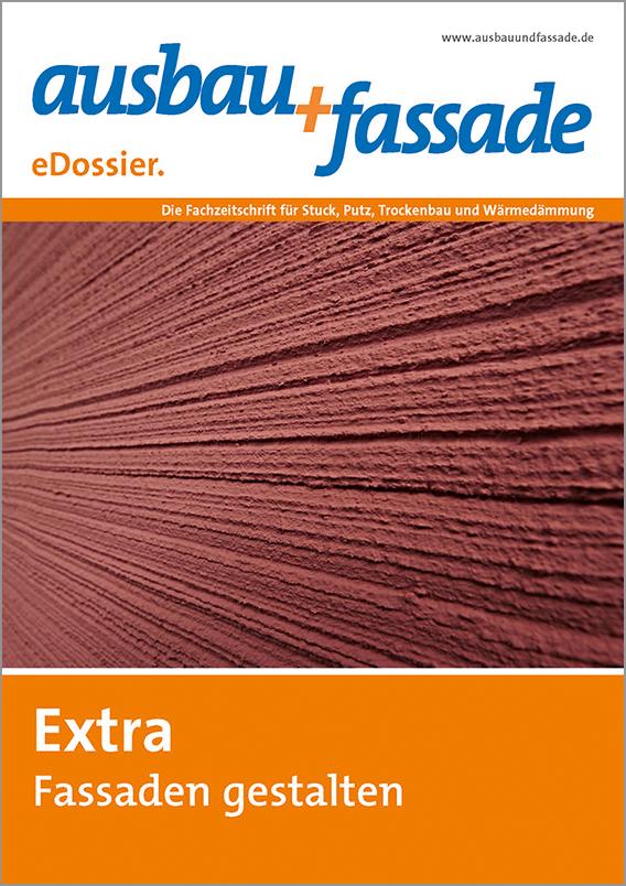 af_Extra_Fassaden_gestalten_800px_2 Ausbau und Fassade - Markante Putzfassade
