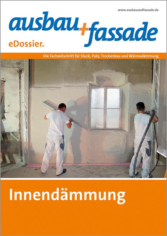 af_eDossier_Innendämmung_800px Ausbau und Fassade - Bedenken ausgeräumt