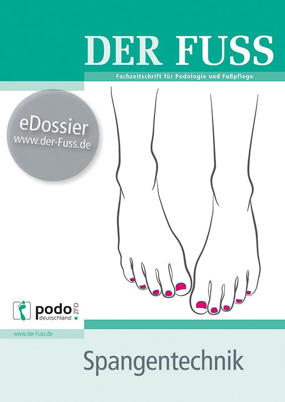 eDossier_Fuss-Spangentechnik_800px_25 ORTHOPÄDIE SCHUH TECHNIK: Karten im Vorverkauf